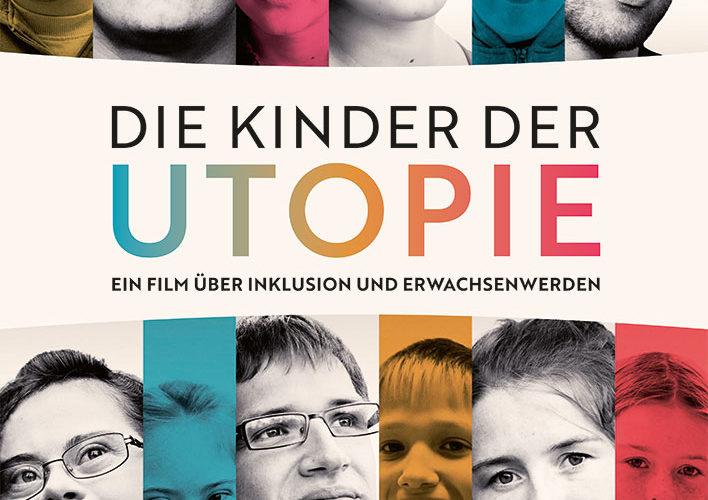 """15. Mai – Bundesweiter Aktionsabend auch in Olpe: Filmschau und -gespräch:  """"Die Kinder der Utopie"""""""